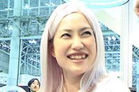 【Movie】コンパニオンの一押しはコレ!(豊田自動織機篇)
