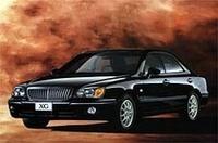 ヒュンダイ「XG」に特別仕様車の画像