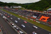 日産GT-R、SUPER GT開幕から2連勝【SUPER GT 2011】の画像