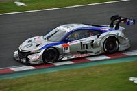 No.18 ウイダー モデューロ NSX CONCEPT-GT。ほかのNSX勢が脱落するなか最終的に3位表彰台を獲得した。