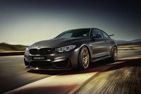 「BMW M4 GTS」