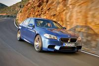 新型「BMW M5」、1495万円で受注始まる