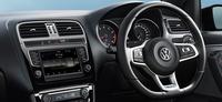 「VWポロ ブルーGT」リファインされて新発売の画像