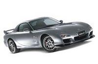 マツダ「RX-7」最後の限定車を発売の画像