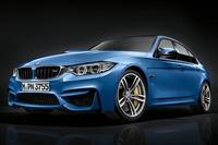 「BMW M3」