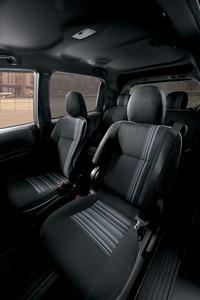 専用内外装のトヨタ・ポルテ/スペイド登場の画像