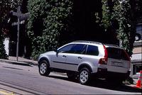 2.5T AWDの北米での価格は3万5100ドル。彼の地では、4WDのほかFFモデルも用意され、こちらは3万3350ドル。