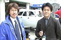 【Movie】新型レガシィ開発陣にインタビュー! シャシー篇1