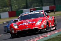 「NISSAN フェアレディZ レースカー」、あなたのカラーリングが実車に!の画像