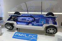 ダイハツPMfLFC:EV以上の可能性を秘める!?の画像