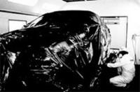 BMWジャパン、日本初の水性補修塗料を導入の画像