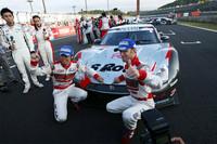 チームとしてのMOLAは、GT500クラス参戦初年度でタイトルを獲得。なお、今シーズンの日産GT-Rは、全8戦中5勝と、圧倒的な強さを見せた。