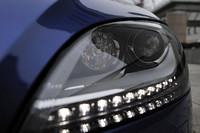 アウディTT RS クーペ(4WD/6MT)【試乗記】の画像