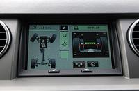 ランドローバー・ディスカバリー3(6AT)【海外試乗記】の画像