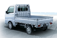 新型「スバル・サンバートラック」が登場の画像