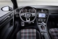 VWが新型「ゴルフGTI」を披露【パリサロン2012】の画像