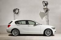 「BMW 1シリーズ」に370台の特別限定車の画像