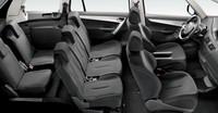シトロエンC4ピカソに装備充実の特別仕様車の画像