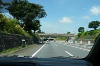 第3回:圏央道開通!! ただし7割(その2)鶴ヶ島JCTから圏央道を走るの画像