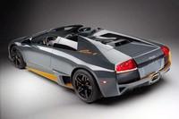 「ランボルギーニ・ムルシエラゴ」に650psのオープンモデル