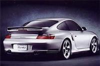 ポルシェ限定車「911ターボ・ハイパフォーマンスエディション」の画像