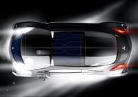 オープンEV「三菱i MiEV SPORT AIR」発表【ジュネーブショー09】の画像