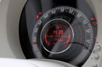 フィアット500 1.4 16V ポップ(FF/5AT)【ブリーフテスト】