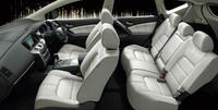 「日産ムラーノ」にホワイトレザーの特別仕様車の画像
