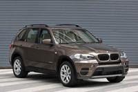 BMW X5、新エンジン搭載で発売