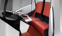 ホンダが2人乗りの次世代モビリティーを出展【東京モーターショー2015】の画像