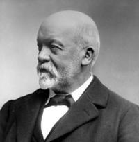 ゴットリープ・ダイムラー(1834-1900)