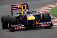開幕戦オーストラリアGP決勝結果【F1 2011 速報】の画像