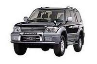 トヨタ「ランドクルーザープラド」に特別仕様車の画像