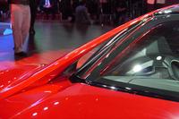 ホンダのスーパースポーツ「NSX」が復活【デトロイトショー2015】の画像