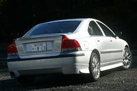 """【スペック】 S60 2.5T""""Sport"""":全長×全幅×全高=4575×1815×1430mm/ホイールベース=2715mm/車重=1550kg/駆動方式=FF/2.5リッター直5DOHC20バルブターボ・インタークーラー付き(209ps/5000rpm、32.6kgm/1500-4500rpm)/車両本体価格=469.0万円(テスト車=529.5万円)"""