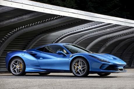 40年以上の歴史を積み重ねてきたフェラーリのV8モデルにオマージュをささげる新型車「F8トリブート」。その...