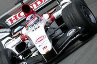 F1ドイツGP、シューマッハー敵なしで今季11勝目
