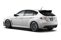 限定400台で販売される「R205」。「R」の頭文字には、ロードスポーツの意味が込められている。