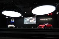 マツダ、新型ロードスターを5月21日に発売の画像