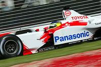 2003年F1開幕戦オーストラリアGP、クルタード優勝