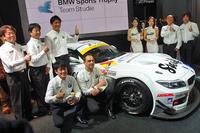 BMW、2014年は新体制でSUPER GTに参戦の画像