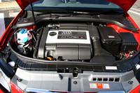 シリーズ最強256ps、アウディ「S3スポーツバック」発売