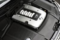 日産フーガ450GTスポーツパッケージ(FR/5AT)【試乗記】の画像