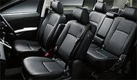 トヨタ・アイシスにスタイリッシュな特別仕様車の画像