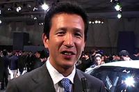 【Movie】ホンダの新型「オデッセイ」発表会から〜開発責任者インタビュー