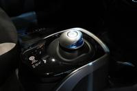 「e-POWER」搭載車専用のシフトセレクター。