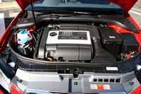 シリーズ最強256ps、アウディ「S3スポーツバック」発売の画像