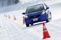 雪に強い夏タイヤ「トーヨーCFt」拡大展開