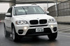 BMW X5 xDrive35d ブルーパフォーマンス(4WD/8AT)【試乗記】