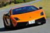 ランボルギーニ・ガヤルドLP570-4 スーパーレジェーラ(4WD/6AT)【試乗記】
